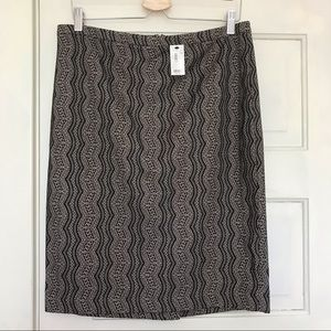 The Limited Outlet Lace Pencil Skirt | Size 14